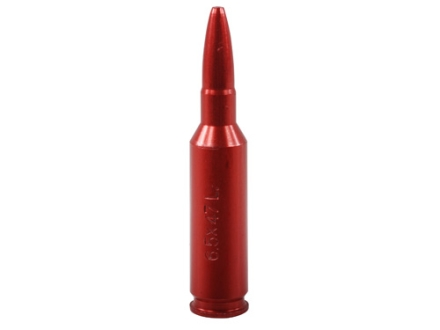 Harbour Arms Snap Cap 6.5 x 47 Lapua Aluminum Package of 2
