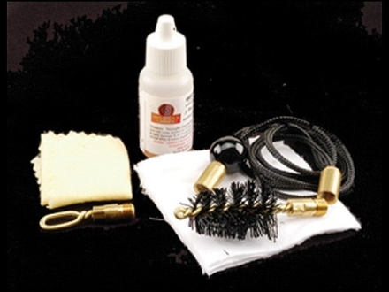 Dewey Field Shotgun Cleaning Kit 410 Bore to 12 Gauge