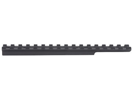 EGW 1-Piece Picatinny-Style 20 MOA Elevated Base Ruger 10/22 Matte