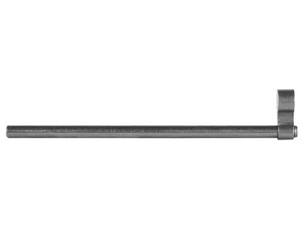 Ruger Ejector Rod Assembly Ruger Vaquero with Bird's Head Grip Stainless Steel