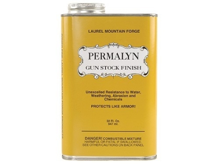 Laurel Mountain Permalyn Stock Finish 32 oz Liquid