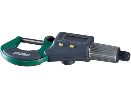 RCBS Electronic Micrometer 1&quot;