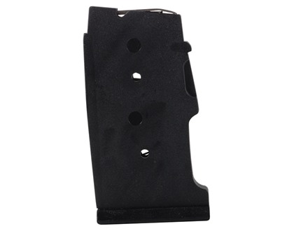 CZ Magazine CZ 455 17 Hornady Magnum Rimfire (HMR) 10-Round Polymer Black