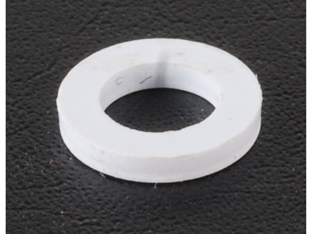 GrovTec Sling Swivel Spacers White Pack of 12