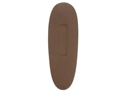 "Pachmayr RP200 Sure Grip Rifle Recoil Pad 1/2"" Brown Medium with Stippled Face"