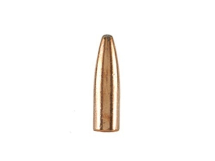 Remington Core-Lokt Ultra Bonded Bullets 30 Caliber (308 Diameter) 168 Grain Bonded Pointed Soft Point Box of 50