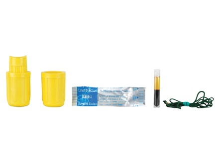 Coghlan's Snake Bite Kit Yellow