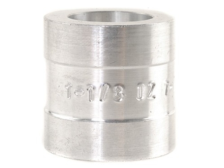 RCBS Lead Shot Bushing 1-1/8 oz #9 Shot for The Grand, Mini Grand Shotshell Press
