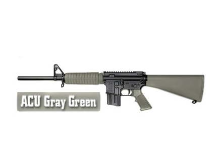 Lauer DuraCoat Firearm Finish ACU Gray Green 4 oz