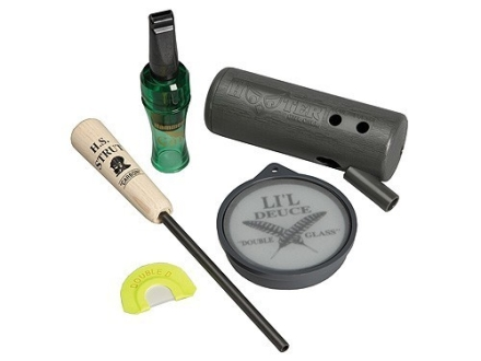 H.S Strut Super Strut Combo Turkey Call Set