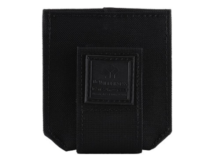 Wilderness Tactical Magazine Pouch AR-15 30 Round Nylon Black
