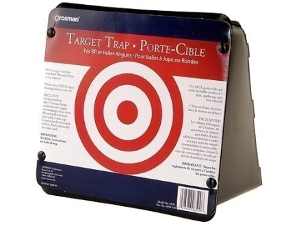Crosman Airgun Pellet Trap