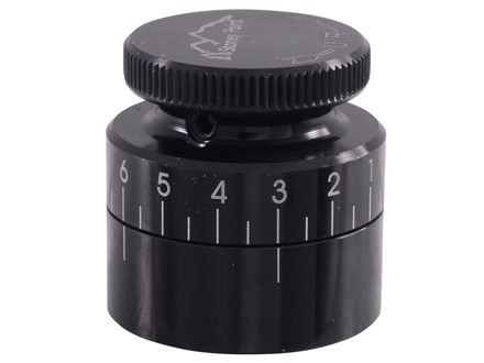Stoney Point Target Knob Leupold Scopes (One Only)