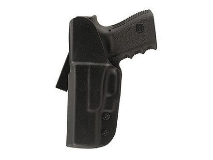Blade-Tech J-Hook Inside the Waistband Holster Right Hand Springfield XDM Full Size 4.5&quot; Kydex Black