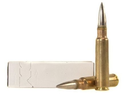 Surplus Ammunition 7.5x55mm Schmidt-Rubin (Swiss) 174 Grain Full Metal Jacket GP 11 Box of 10
