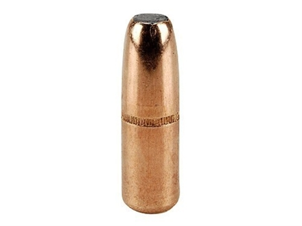 Hornady Dangerous Game Bullets 416 Caliber (416 Diameter) 400 Grain DGX Flat Nose Expanding Box of 50