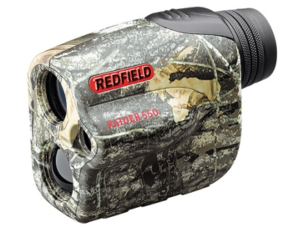 Redfield Raider 550 Laser Rangefinder 6x Mossy Oak Break-Up Infinity Camo