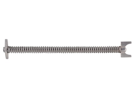 Ruger Recoil Spring Assembly Ruger Mark I, II, III, 22/45 Stainless Steel