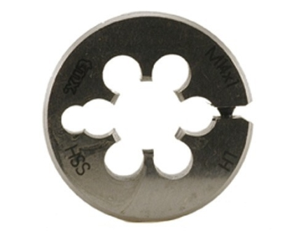 "FA Enterprises Die 1-1/2"" Diameter 14mm-1.0 Left Hand AK-47"