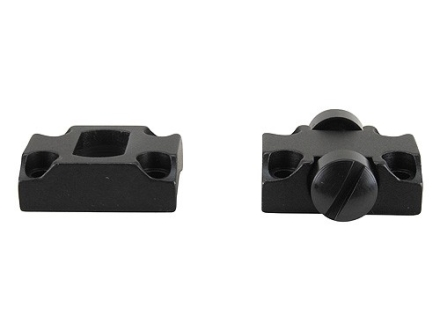 Leupold 2-Piece Standard Scope Base Browning X-Bolt Matte