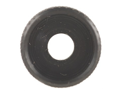 "Williams Aperture Regular 3/8"" Diameter with .125 Hole Black"