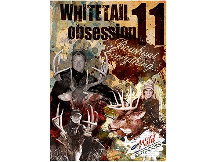 Drury Outdoors Whitetail Obsession 11 Video DVD