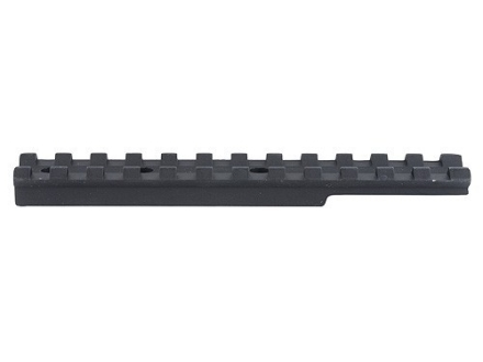 EGW 1-Piece Picatinny-Style Base H&amp;R Ultra, NEF Handi Rifle Matte Matte