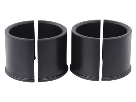 PRI 1&quot; Ring Inserts Polymer Black
