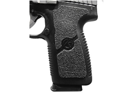 Decal Grip Tape Kahr P, PM Rubber Black