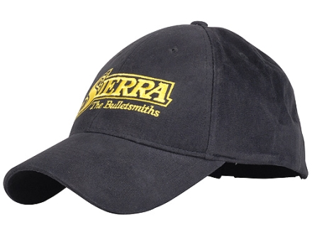 Sierra Brushed Twill Cap