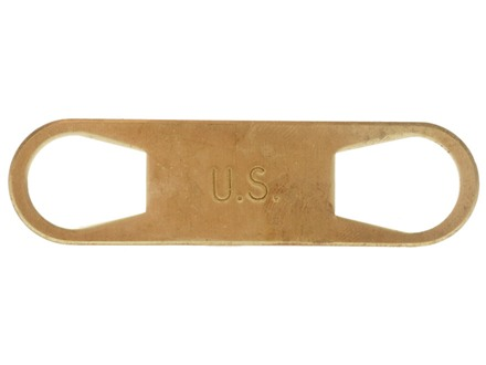 Swenson Barrel Bushing Wrench 1911 Government, Commander Brass