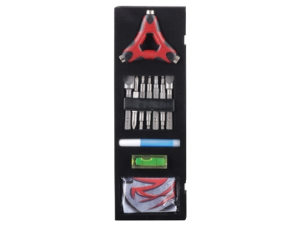 Real Avid Toolio Scope Mounting Multi-Tool Universal Kit