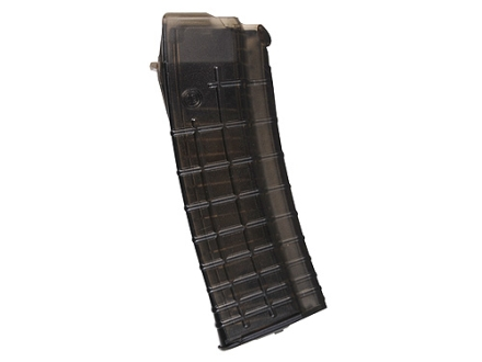 Arsenal, Inc. Magazine AK-47, AK-74, SAR-3 223 Remington 30-Round Polymer Clear