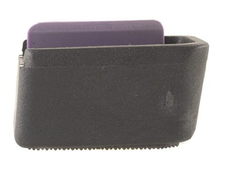 Arredondo Extended Magazine Base Pad +2 1911 Para-Ordnance 45 ACP Nylon Black