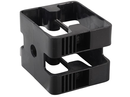 Command Arms Magazine Coupler fits AR-15 Polymer Magazines Polymer Black