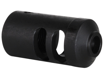 "Barrett Muzzle Brake M468 5/8""-24 Thread AR-15 Steel Matte"