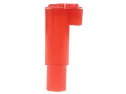 Thompson Center Rain Proof Quick Shot Muzzleloading Loader 50 Caliber Red Pack of 3