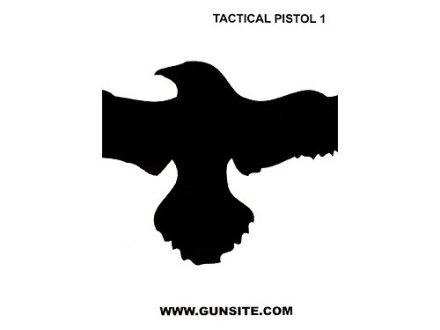 Gun Video &quot;Gunsite Tactical Pistol 1&quot; DVD