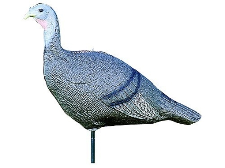 Feather Flex 3 Position Hen Turkey Decoy Foam