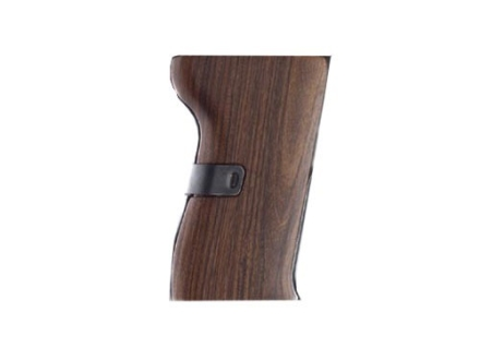 Hogue Fancy Hardwood Grips CZ 52 Pau Ferro