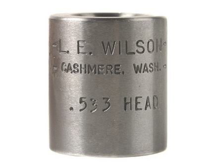 L.E. Wilson Decapping Base #533