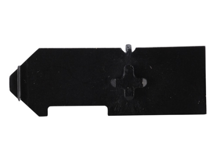 Smith & Wesson Magazine Floorplate Catch Assembly S&W 3953TSW, CS40C, CS40D, CS40S, CS9C, CS9S, 39, 3904, 3906, 3913, 3914, 3914DAO, 3944, 3946, 3953, 3954, 439, 539, 639, 4054, 908, 909 Steel Black