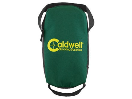 Caldwell Lead Sled Large Weight Bag Polyester Green