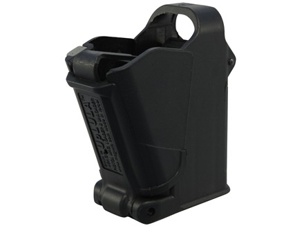 Maglula UpLULA Pistol Magazine Loader and Unloader Polymer Black