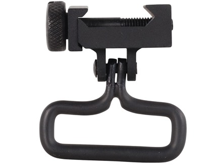 ProMag Rail Mount Sling Adapter with Military-Style Sling Swivel AR-15 Aluminum Matte
