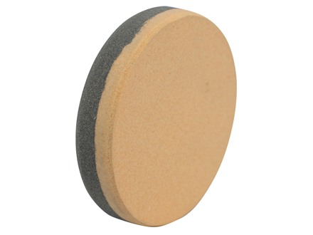 Woodman's Pal Round Stone Two-Grit Electro-Silicone Sharpener