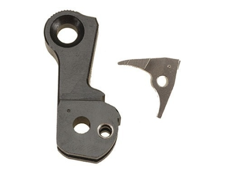 Cylinder & Slide Commander-Style Chamfered Hammer and Machined Sear Browning Hi-Power Blue