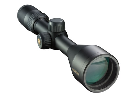 Nikon ProStaff Rifle Scope 3-9x 50mm Nikoplex Reticle Matte