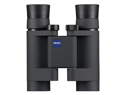 Zeiss Conquest Compact Binocular 8x 20mm Roof Prism with Case Black