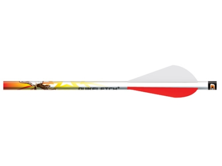 Easton QuikFletch 7&quot; Arrow Fletching System